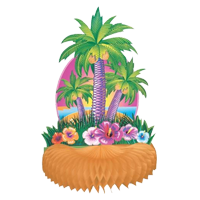 Luau/Hawaiian