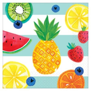 Hello Summer Lunch Napkins