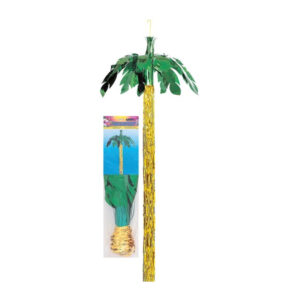 Luau Palm Tree Hang Decoration